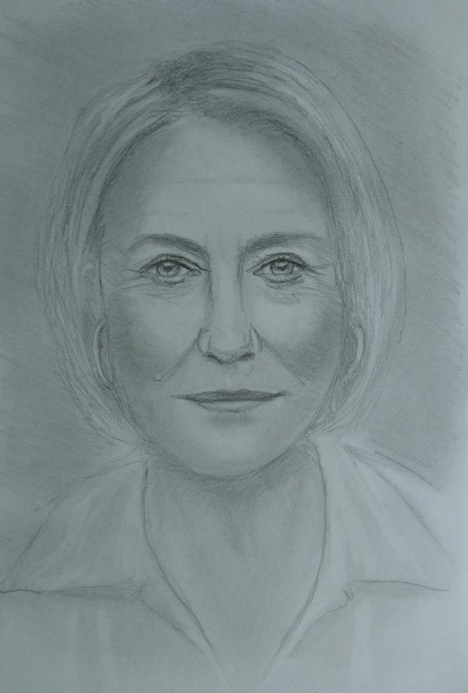 Helen Mirren by paulb